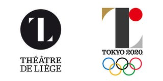 Illustration for article titled The Rip-Off Controvesy Over the Tokyo Olympics Logo