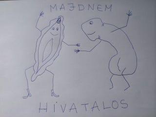 Illustration for article titled Joggal mondhatja bárki az MTVA-ról, hogy állami nemi szerv