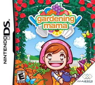Illustration for article titled Digging Up New Gardening Mama Screens