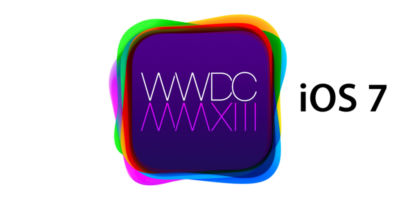 Illustration for article titled WWDC is coming: iOS7