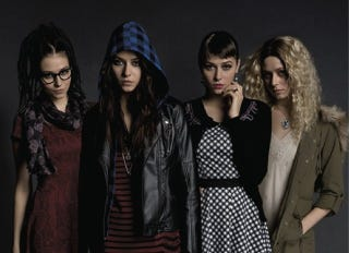 Illustration for article titled Orphan Black's Clothing Line Is Here, And It Is Fabulous
