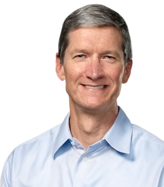 Illustration for article titled Coffee with Apple CEO Tim Cook for $190,000