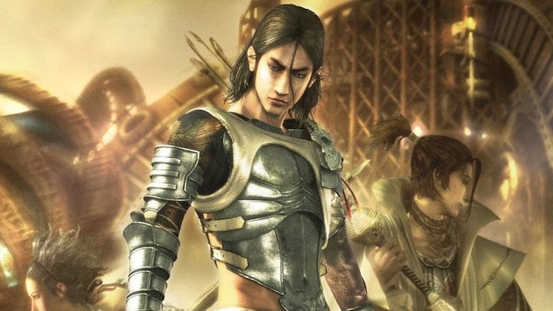 Illustration for article titled The Remarkable Short Stories Of Lost Odyssey