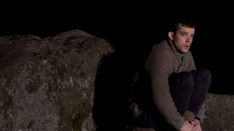 "Sherlock: ""The Hounds Of Baskerville"""