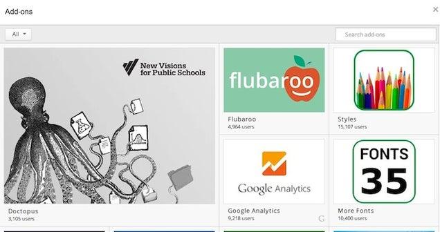 Thesaurus Google Docs Make Google Driv...