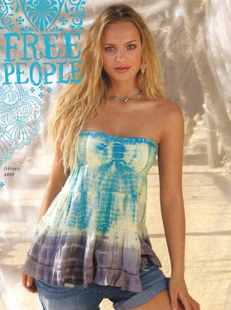 Illustration for article titled At Free People, Spring Has Sprung, And It's Hideous