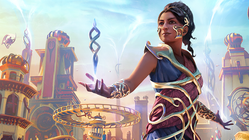 Illustration for article titled A Look at the New Cards inMagic: The Gathering's Next Big Expansion, Kaladesh