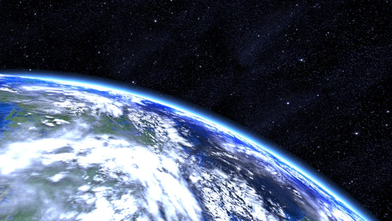 Earth isn't what you think in Prison Earth, a new movie. Image: Wikipedia