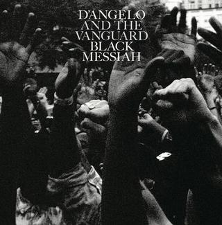 Black Messiah album coveriTunes screenshot