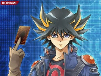 Illustration for article titled Yu-Gi-Oh Tagforce 4 Has More Cards Than Ever Before