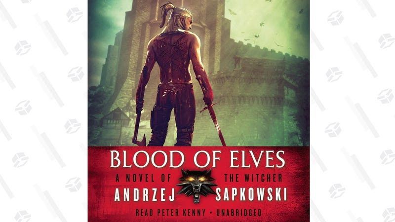 Blood of Elves (The Witcher Book 1) [Kindle] | $2 | Amazon