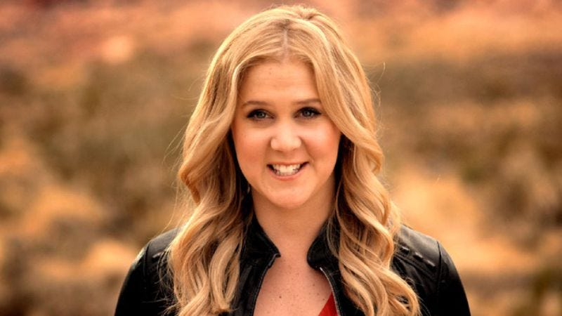 Photo: Inside Amy Schumer (Comedy Central)
