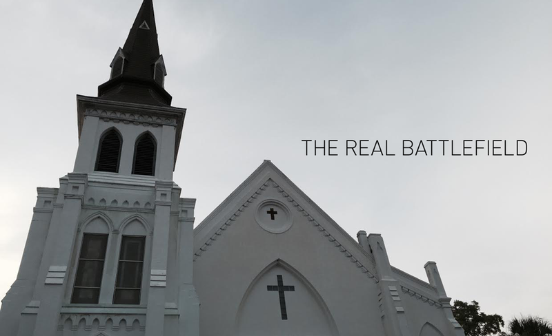 Illustration for article titled Charleston's Battle Against White Supremacy Has Only Just Begun