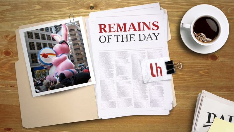 Illustration for article titled Remains of the Day: Apple Removes 'Time Remaining' Battery Estimate in macOS