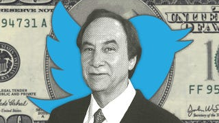 Illustration for article titled Is USA Today's Veteran Gambling Guy Buying Twitter Followers?