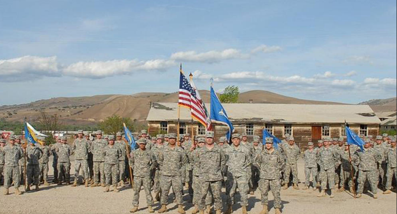 California National GuardCalifornia National Guard