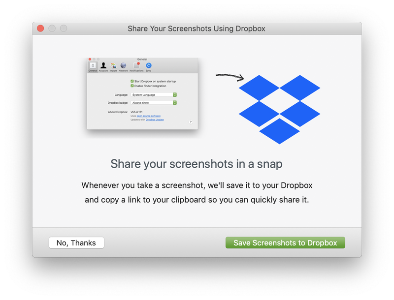 The Best Way to Set Up a Dropbox Account