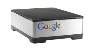 """Illustration for article titled Rumor: Google's Set Top Box Won't Replace Your Current One, But """"Daisy-Chain"""" Them"""