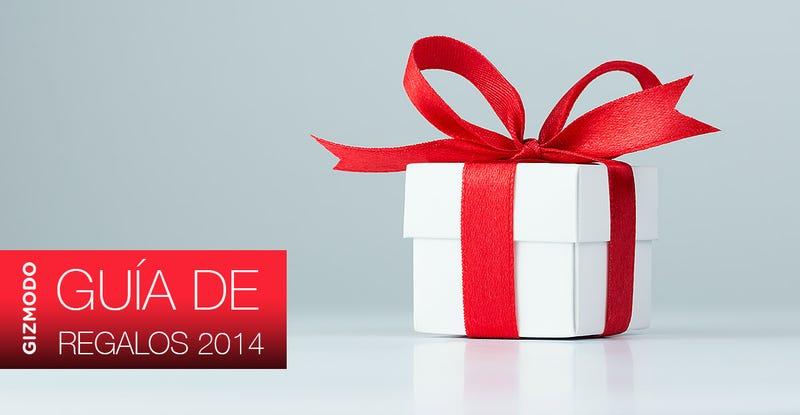 Illustration for article titled ¿De compras en Navidad? Esta es nuestra guía de regalos al completo