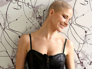 Illustration for article titled Diem Brown of MTV fame passed away from caner