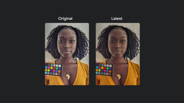Google Wants to Make the Next Pixel Camera More Inclusive
