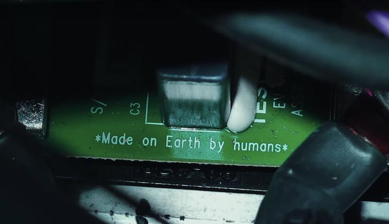 Imagen: SpaceX via YouTube