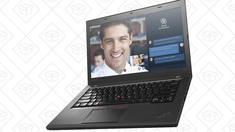 Lenovo Thinkpad T460, $800