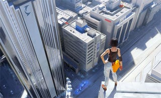 Illustration for article titled Here's When Mirror's Edge Will Be Out