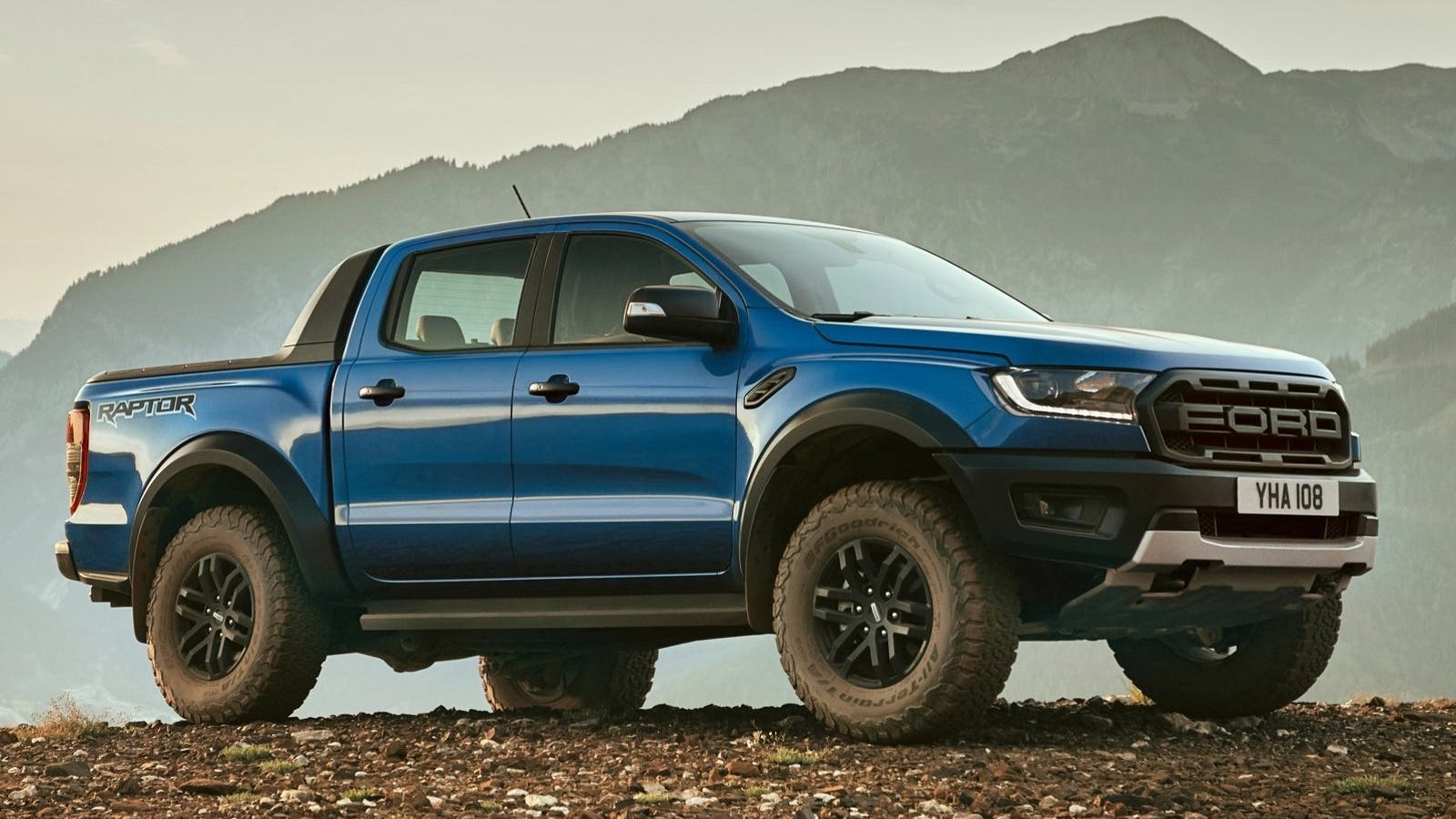 Ford Engineer's Social Media Hints at the Next Generation Ranger Raptor Coming to America: Report