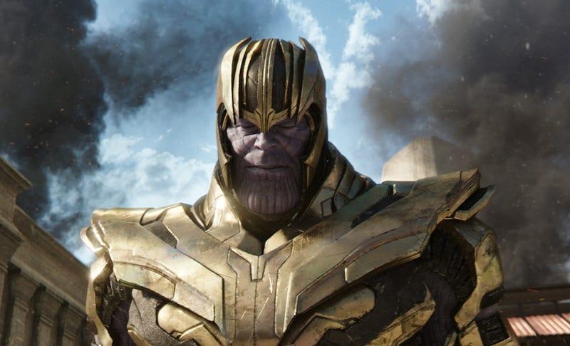 Illustration for article titled Avengers 4: una nueva teoría apunta a un personaje secundario de Thor como clave para derrotar a Thanos