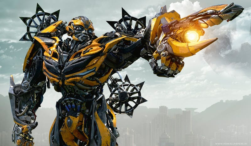 Illustration for article titled El primer spin-off de Transformers lo protagonizará este robot