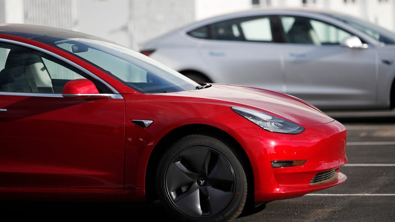 Tesla's $35,000 Model 3 Would Cost $38,000 to Make Right Now