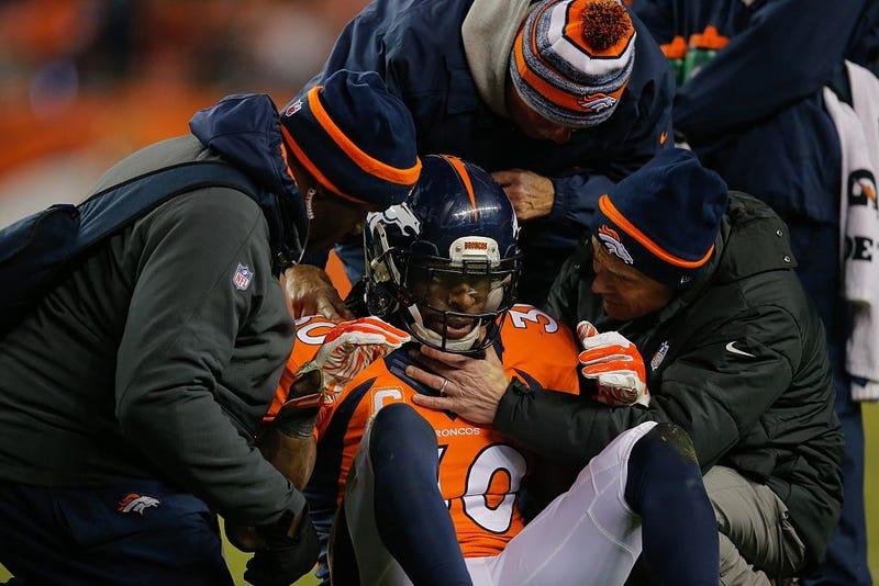 Bennett concussion nfl study