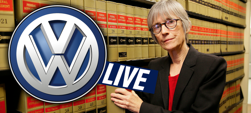 Illustration for article titled Ask The Lead Dieselgate Plaintiffs' Lawyer Anything About Volkswagen's Settlement Right Now