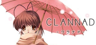 Illustration for article titled Looks like Clannad is on Steam today - now with Rockmandash review link