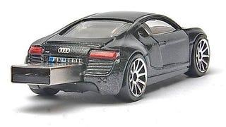 Illustration for article titled Audi R8 USB Drive