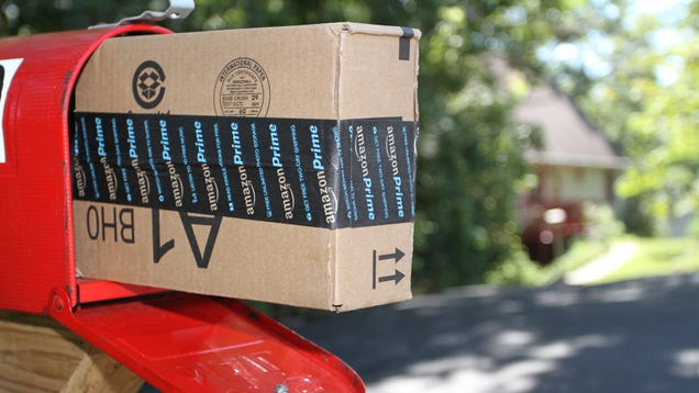 Amazon s Plan for One-Day Prime Shipping Is Going to Be Hell for Its Workers