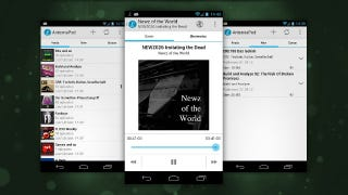 Illustration for article titled AntennaPod Is a Free, Feature-Packed Podcast Manager for Android