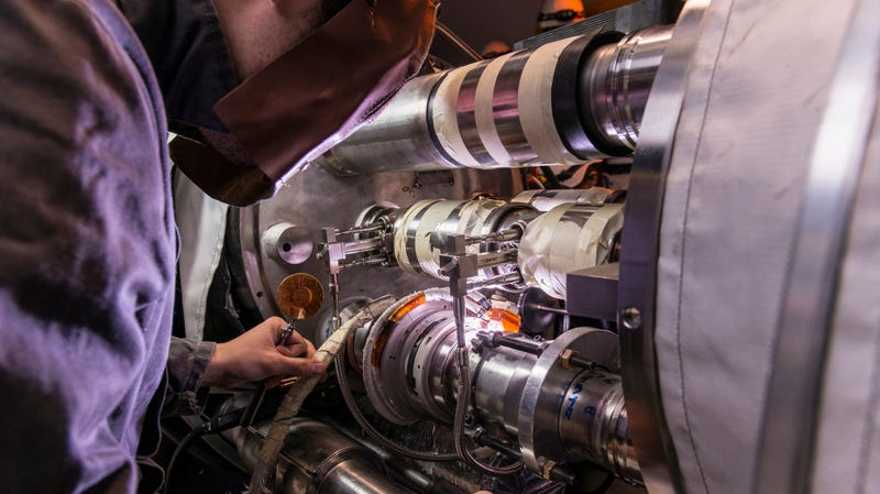 Why the Large Hadron Collider Is Shutting Down for Two Years