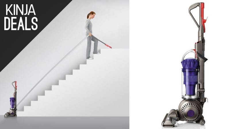Illustration for article titled Upgrade to a Dyson DC41 Vacuum For $200, Today Only