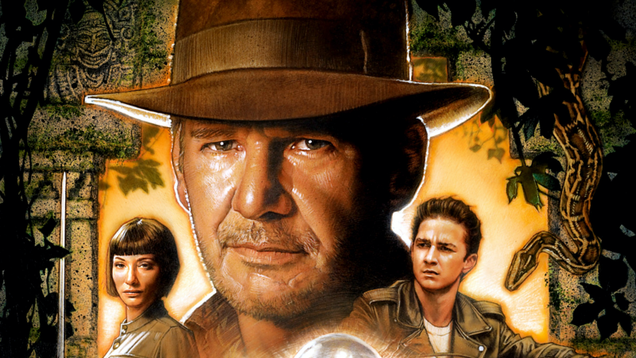21 Good Things About Indiana Jones and the Kingdom of the Crystal Skull