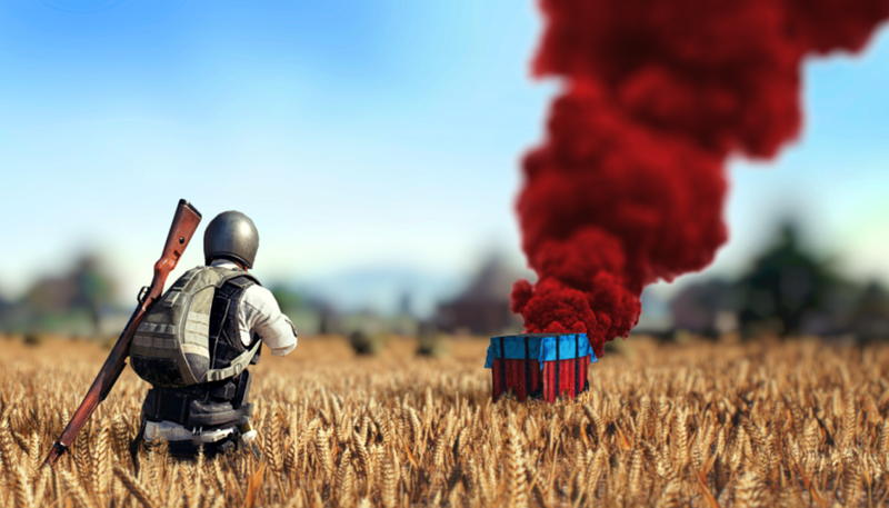 Pubg Live Wallpaper Pc: PUBG Is Getting A New Reward System