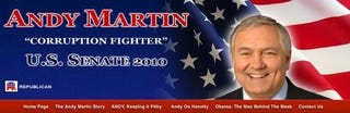 "Illustration for article titled Illinois Republican Andy Martin Says His Opponent ""Is A Homosexual"""