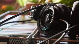Illustration for article titled Five Best Headphones