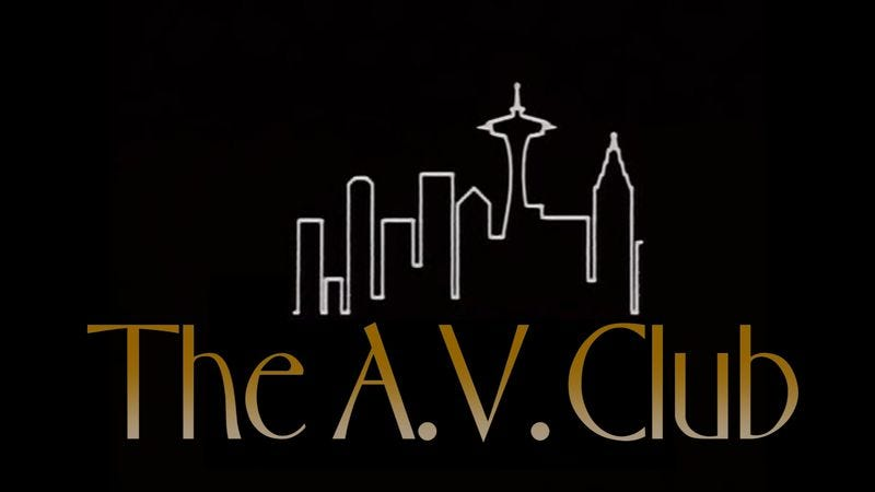Illustration for article titled Watch The A.V. Club's Seattle-themed supercut from Bumbershoot