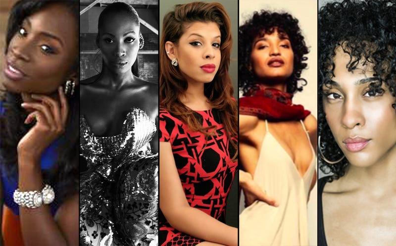 Ryan Murphy casts five transgender actors in upcoming drama Pose, makes history