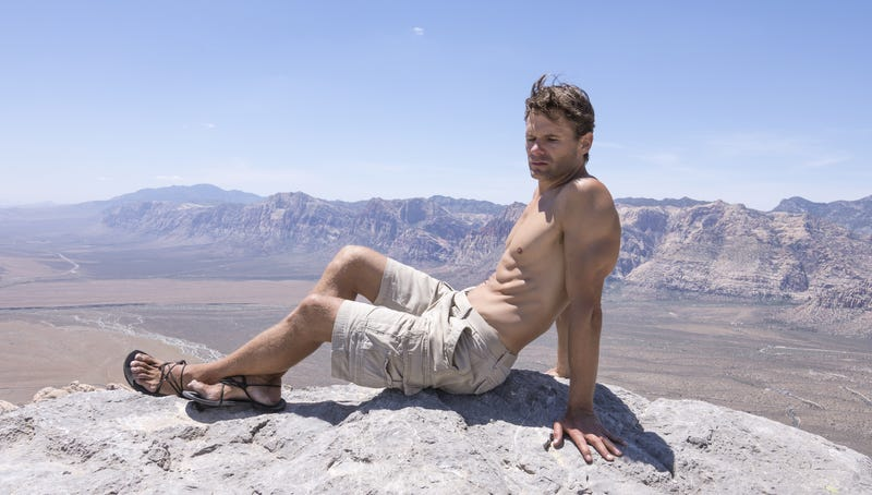 """Sexy"" image via Shutterstock."