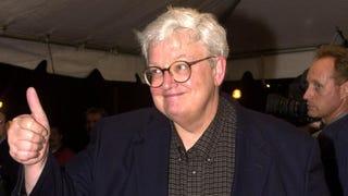 Illustration for article titled Roger Ebert's Last Review