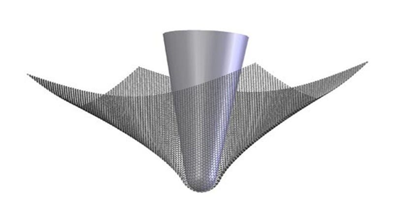 Scientists Develop 3D Quantum Matter That Performs Like Graphene