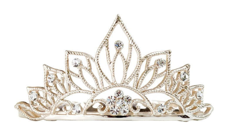 Illustration for article titled Child Beauty Pageant Makes Contestants Prove They're Actually Latina